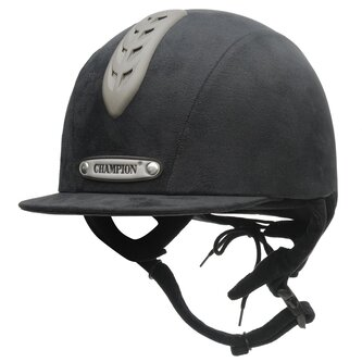 X Air Plus Riding Hat Junior