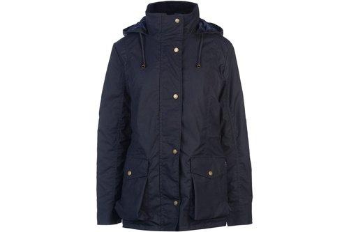 Bretly Waterproof Jacket Ladies