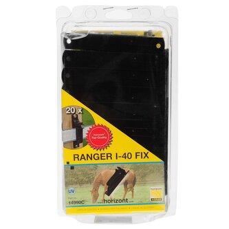 Ranger Tape Insulator