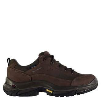 Brecon Low Mens Walking Shoes