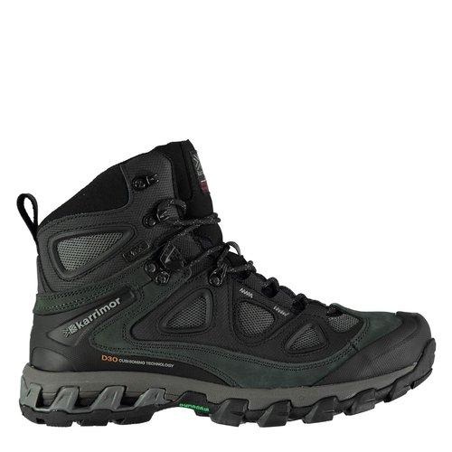 KSB Jaguar WTX Mens Walking Boots