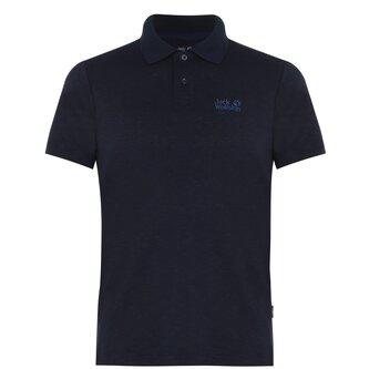 Travel Polo Shirt Mens