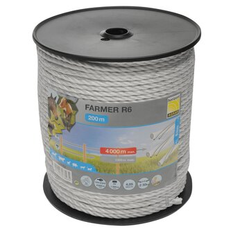 Farmer Poly Rope