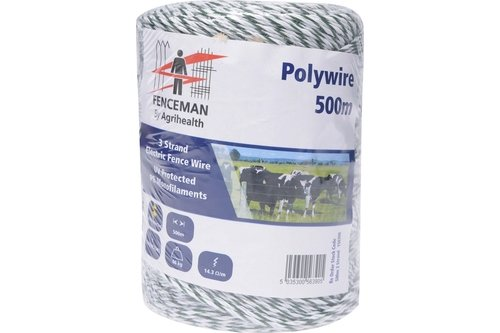 Poly Wire 3 Strand