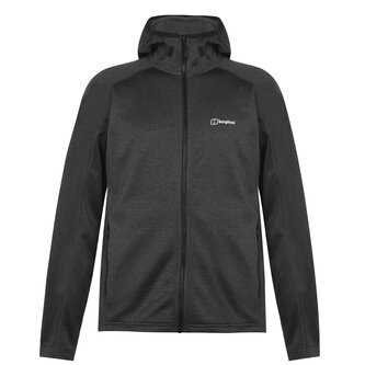 Spitzer Fleece Jacket Mens
