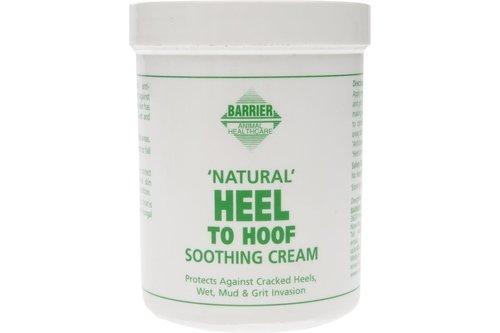 Heel to Hoof Soothing Cream
