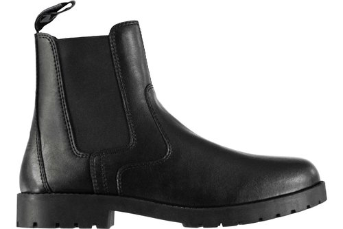 Hereford Jodhpur Boots