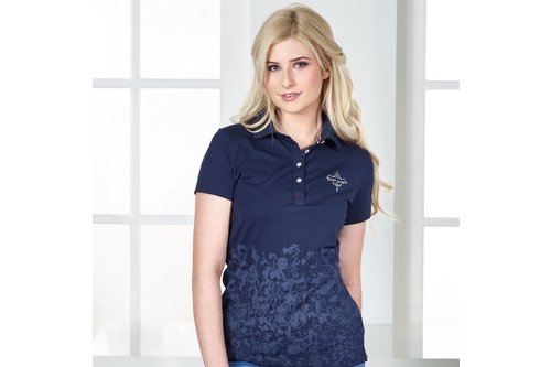 Carnaby Polo Ladies