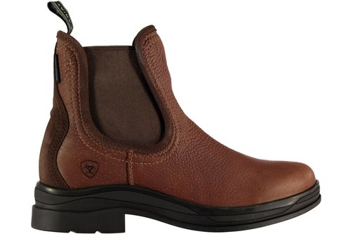 Keswick Waterproof Ladies Boot - Brick