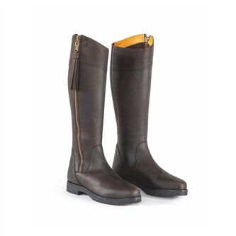 Alessandra Country Boots
