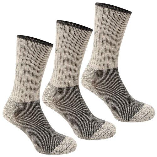 Heavyweight Boot Sock 3 Pack Ladies