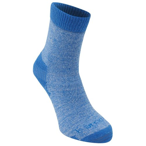 Merino Fibre Heavyweight Walking Socks Ladies