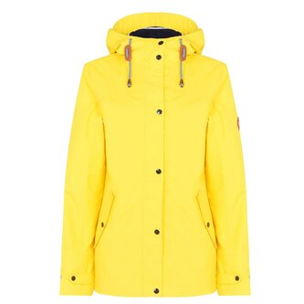 Waterproof Jacket Ladies