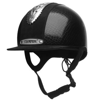 Evolution Couture Riding Hat