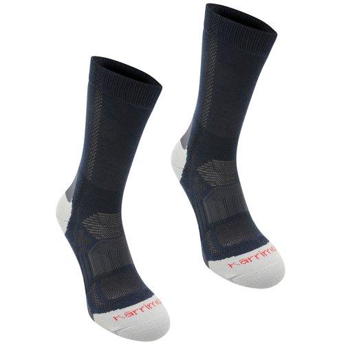 Walking Sock 2 Pack Junior