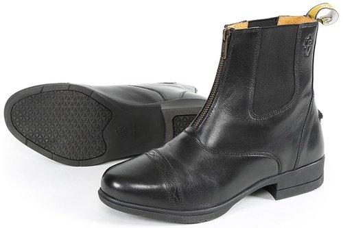 Rosetta Paddock Boots