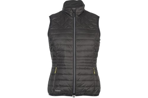Colette Quilted Gilet Ladies