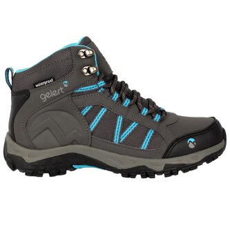 Horizon Mid Waterproof Walking Boots Juniors