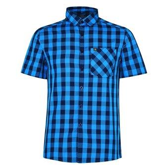 Mythen Short Sleeve Shirt Mens