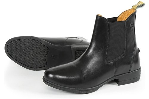 Moretta Lucilla Jodhpur Boots Junior