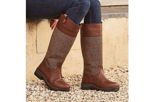 61f30944733 Dublin Eden Country Boots, £73.00