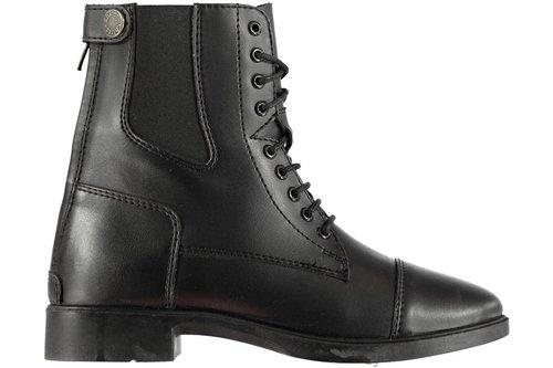 Ladies Harvies Jodhpur Boots
