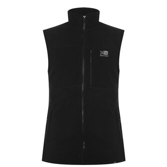 Fleece Gilet Mens