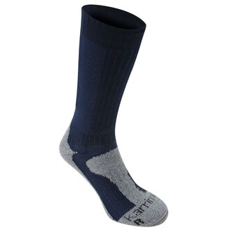 Merino Fibre Midweight Walking Socks Ladies