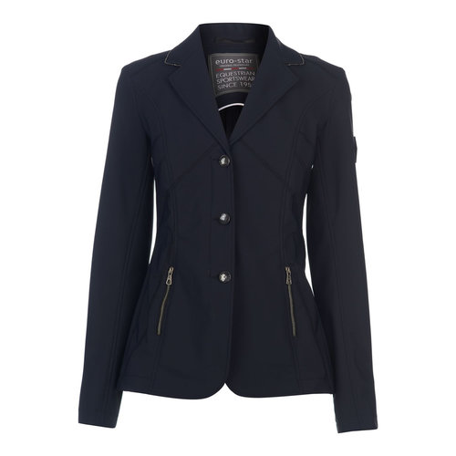 Gabriella Ladies Competition Jacket - Navy