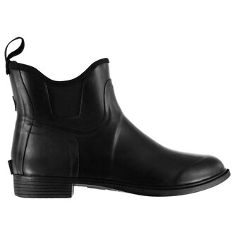 Derby Womens Short Boots