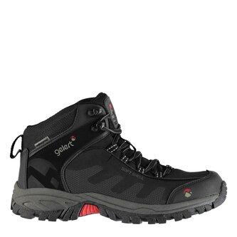 Softshell Mid Mens Walking Boots