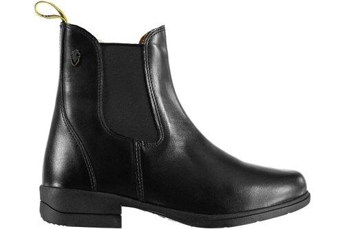 Alma Junior Jodhpur Boots