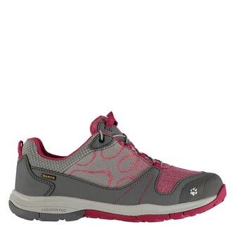 Akka Low Walking Shoes Child Girls