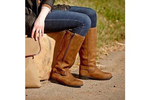 Cherwell Tall Boots