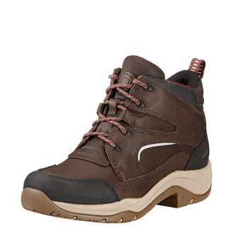 Telluride II H20 Ladies Boots - Dark Brown