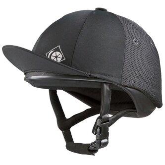 J3 Skull Riding Hat Junior