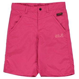 Sun Shorts Junior Girls