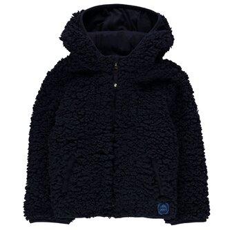 Yukon Fleece Jacket