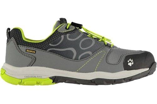 Akka Low Childrens Walking Shoes