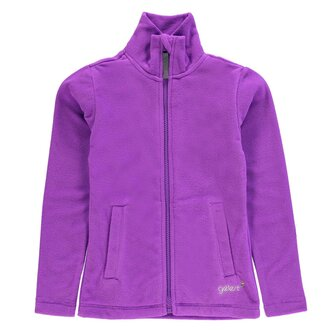 Fleece Jacket Junior Girls