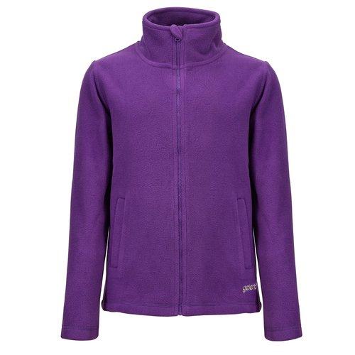 Ottawa Fleece Jacket Junior Girls