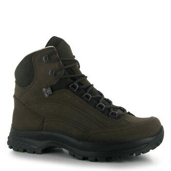 Alta Bun Boot Sn00