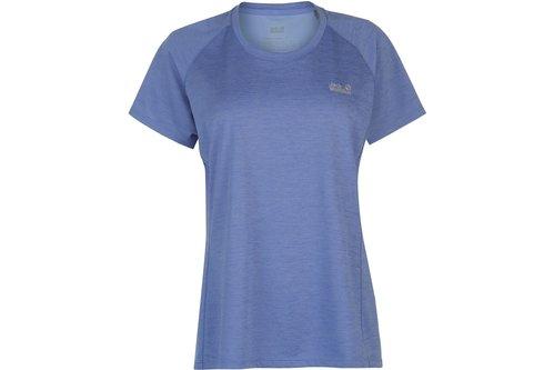 Hydropore T Shirt Ladies
