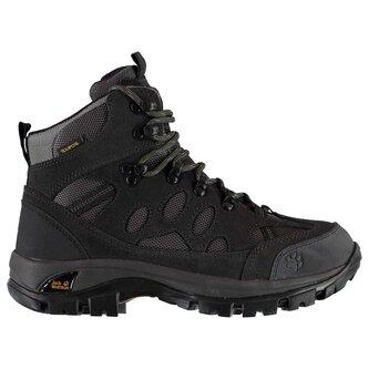 All Terrain 7 Boots Ladies