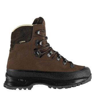 Alaska Gore Tex Ladies Walking Boots