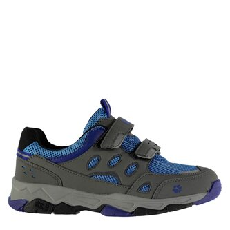Attack 2 Low Walking Shoes Childrens