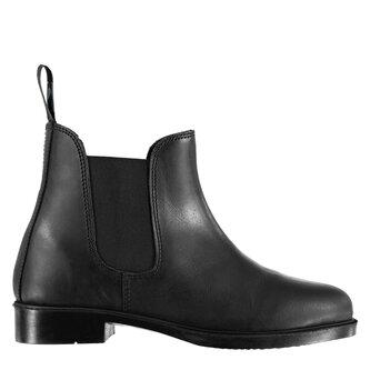 Glendale Jodhpur Boots