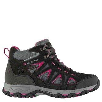 Mount Mid Ladies Walking Boots