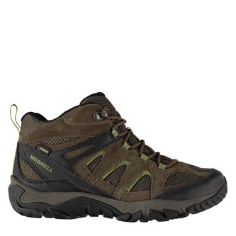 Outmost Ventilator GTX Mens Walking Boots
