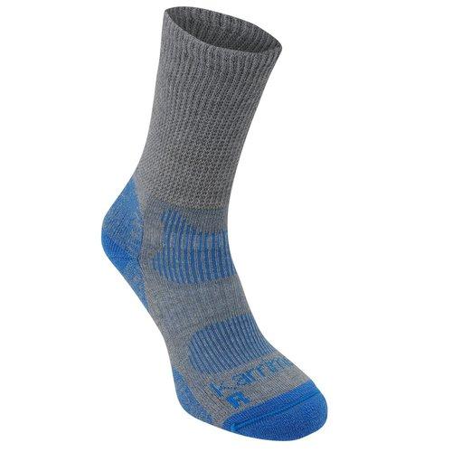 Merino Fibre Lightweight Walking Socks Ladies